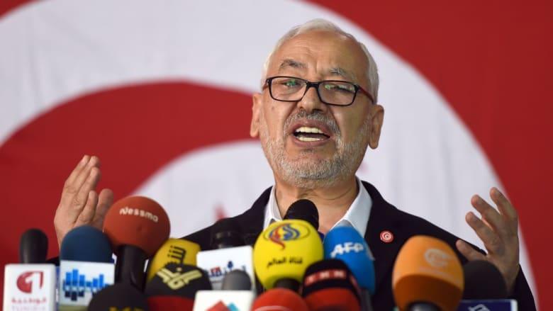حركة النهضة تدعو إلى حل مشكل اللاجئين السوريين وإنهاء مظاهر تسوّلهم في تونس