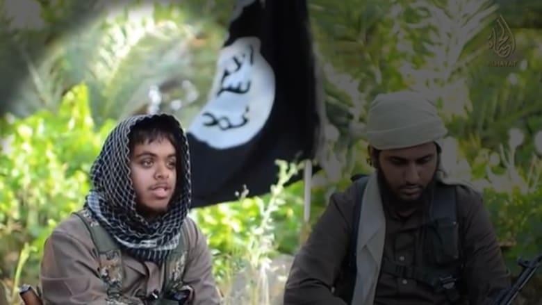 بريطانيا أمام اختبار داخلي بعد استهداف الحكومة لأحد مواطنيها في صفوف داعش بسوريا