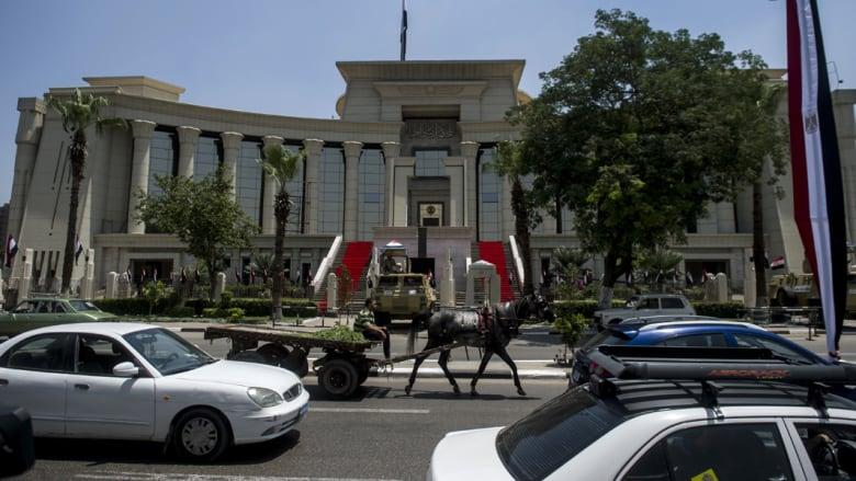"""انتخابات مصر.. استبعاد """"مهندس الوطني"""" نهائياً والحكومة تمتنع عن الطعن بأحكام """"بطلان"""" الدوائر"""