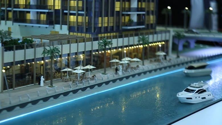 أبراج شاهقة تنمو كالفطر..هل يجد متوسطو الدخل شققاً سكنية بأسعار معقولة في دبي؟
