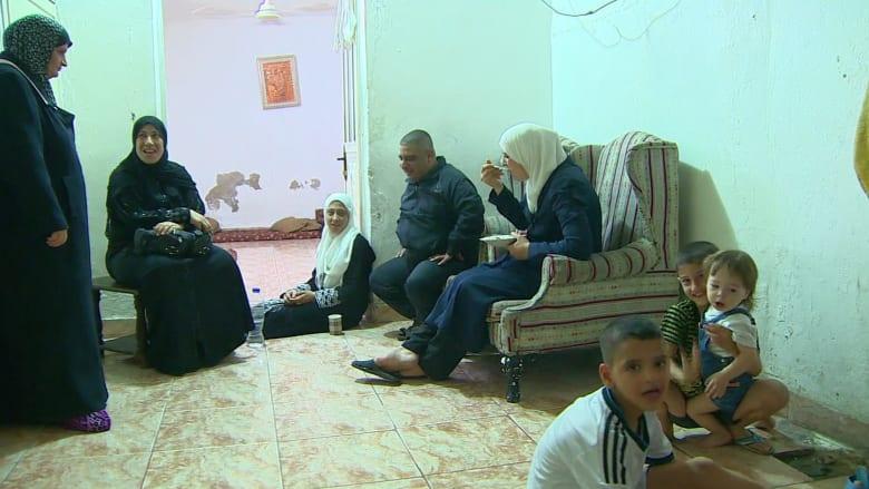 بالفيديو.. عائلات سورية بالأردن: لم نأكل اللحم منذ شهرين