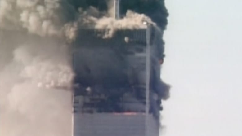 في ذكرى الكارثة.. مشاهد لاتنسى من هجمات 11 سبتمبر