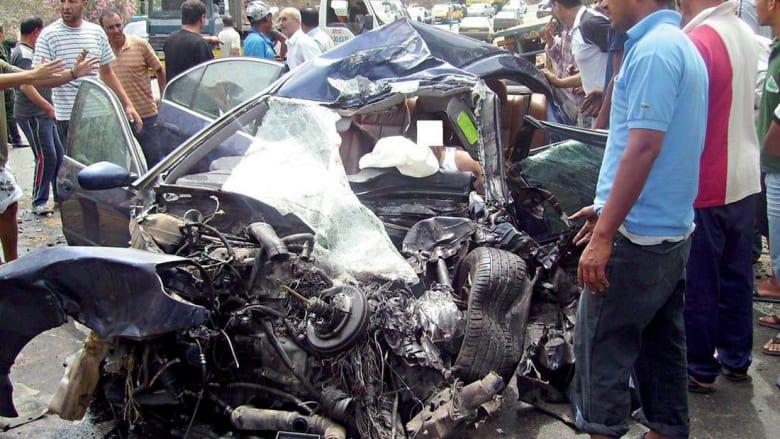 خلال موسم الصيف.. مصرع 347 وإصابة 3820 جزائريًا بسبب حوادث المرور