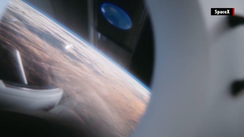 """""""سبيس إكس"""" تصمم مركبة فضائية قد تشكل مستقبل السفر الفضائي للجنس البشري!"""