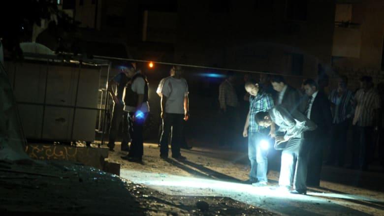 """مصر.. مقتل لواء أمن مركزي في هجوم بالعريش والقوات تلاحق """"مجهولين"""""""