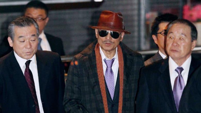 هل اليابان على شفا حرب ملحمية بعد انقسام أكبر جماعات الياكوزا الإجرامية؟
