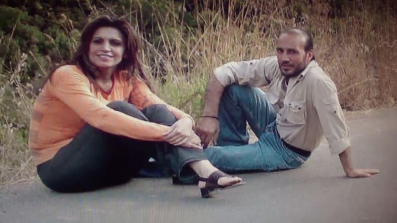 بالفيديو.. قصة سورية وفلسطيني أحبا بعضهما من خلال فتحة في جدار السجن