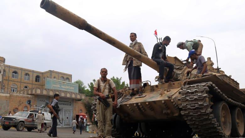 هادي من عدن: الحوثيون ذئاب يلفظون أنفاسهم الأخيرة ومشروعهم إمامي طائفي.. وصالح لديه أمراض نفسية