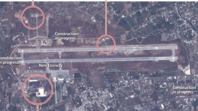 """مقاتلات روسية """"تتسلل"""" إلى سوريا.. ومسؤول أمريكي لـCNN: أجهزة الاستقبال بالطائرات كانت مغلقة للتخفي"""