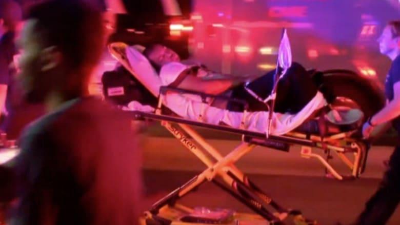 بالفيديو.. جرحى في حادث تدافع بمهرجان للموسيقى في ولاية أريزونا