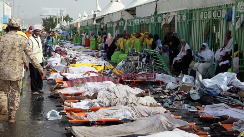 """الكاميرون تؤكد وفاة 21 وفقدان 77 من مواطنيها في حادث """"تدافع الحجاج"""""""