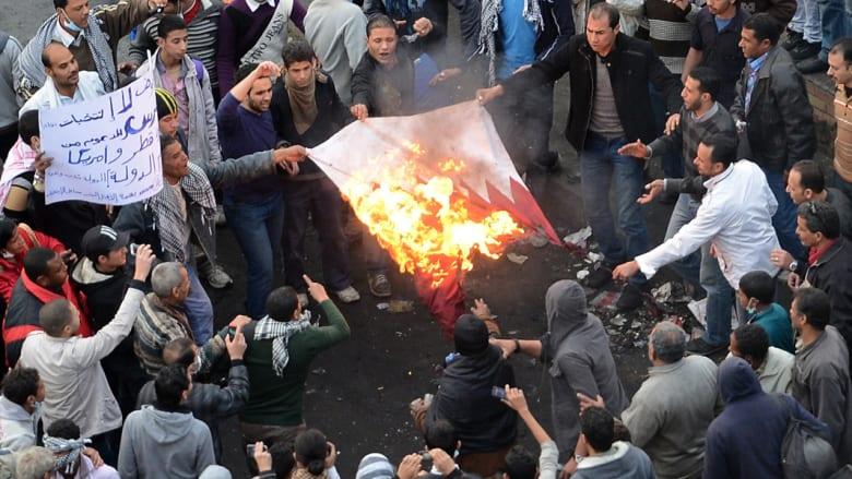 """محكمة مصرية تقضي بـ""""عدم الاختصاص"""" باعتبار قطر وتركيا """"داعمتين للإرهاب"""""""