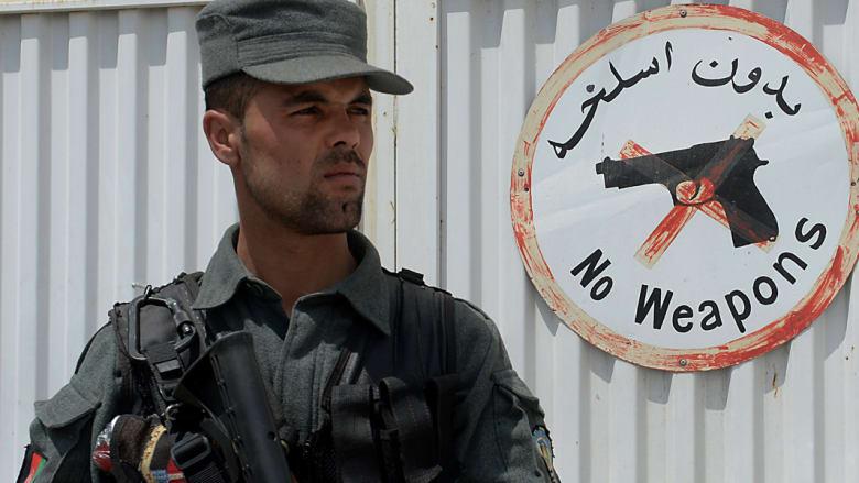 أفغانستان: مقتل 100 من عناصر داعش في تبادل لإطلاق نار مع الأمن في نانغارهار