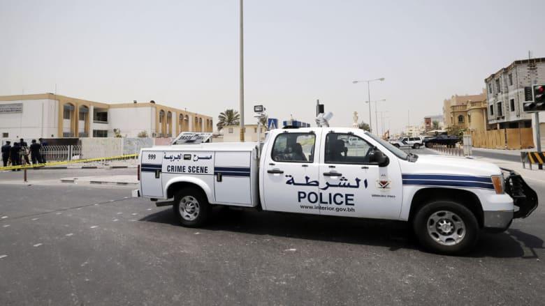 """البحرين.. القبض على مطلوبين و""""مشتبهين بالإرهاب"""" واكتشاف مخبأ للمتفجرات تحت الأرض"""