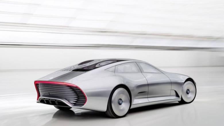 ما السيارة التي ستقودها عام 2016؟ معرض فرانكفورت للسيارات يعرض أكثر التصاميم إبداعاً