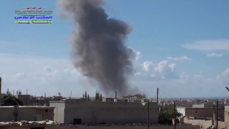 مسؤول أمريكي: روسيا هدفها دعم الأسد وغاراتها لم تستهدف أيا من مواقع داعش