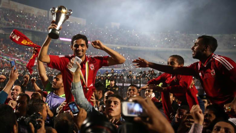 """حسن المستكاوي يكتب عن """"السحر"""" في كرة القدم بمصر.. المونديال خارج مقرر """"شمهورش """"؟!"""