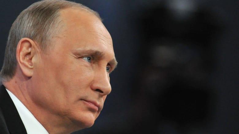 محللون لـCNN: بوتين لا يريد ضرب داعش ولا إنقاذ الأسد بل يساوم لرفع العقوبات عنه بديسمبر