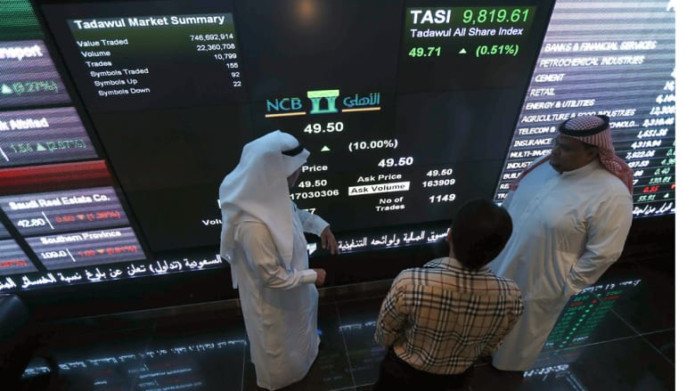 """تحول دراماتيكي.. """"جبل أموال"""" السعودية يتقلص وصرف مليارات الدولارات في حرب اليمن ومساعدة مصر"""