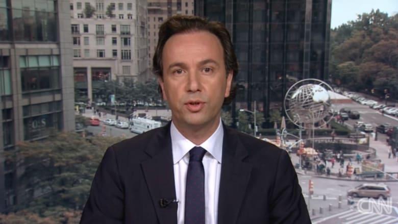 خوجة لـCNN: الانتهاك الروسي بسوريا احتلال ونملك الحق بمقاومته
