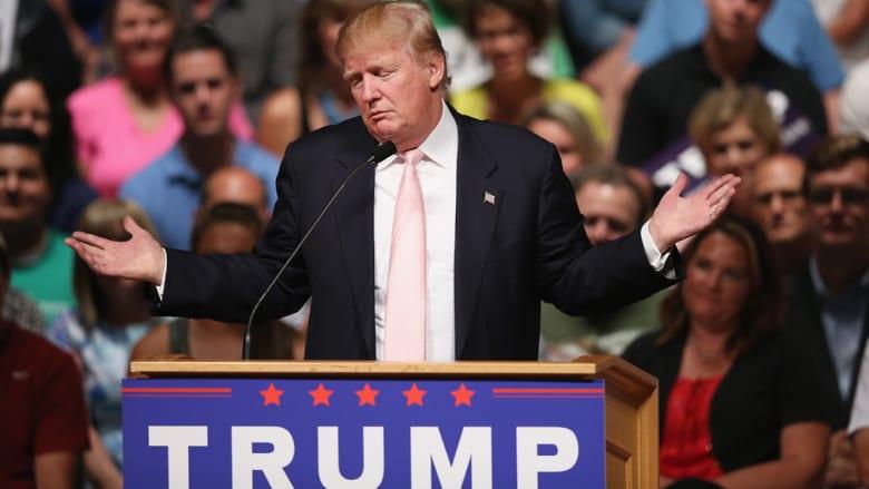 استطلاع: كلينتون تتفوق على ترامب.. وبايدن يتصدر إذا قرر الترشح