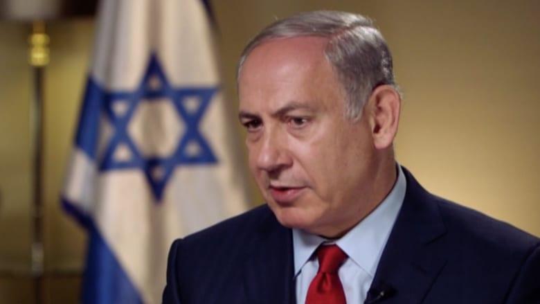 بالفيديو.. نتنياهو يجيب على سؤال لـCNN: من الأفضل لإسرائيل.. الأسد أو داعش؟