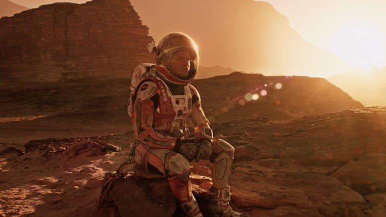 المريخ.. خيال هوليوود يتحول إلى واقع