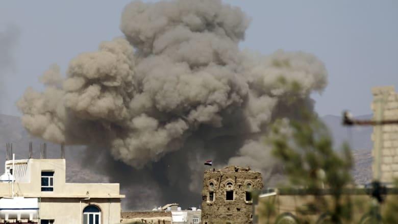 اليمن: تفجير انتحاري في مسجد بصنعاء وقوات الجيش تواصل تقدمها في مأرب