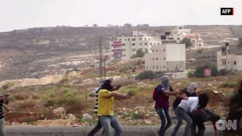 بالفيديو.. العنف مستمر في شوارع الضفة.. فهل يتمكن القادة من وقفه؟