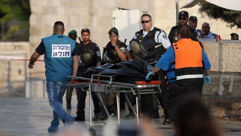 """مقتل 13 فلسطينياً بينهم طفلان وإصابة 6 إسرائيليين في هجومين بالسكاكين وبنيران """"صديقة"""""""