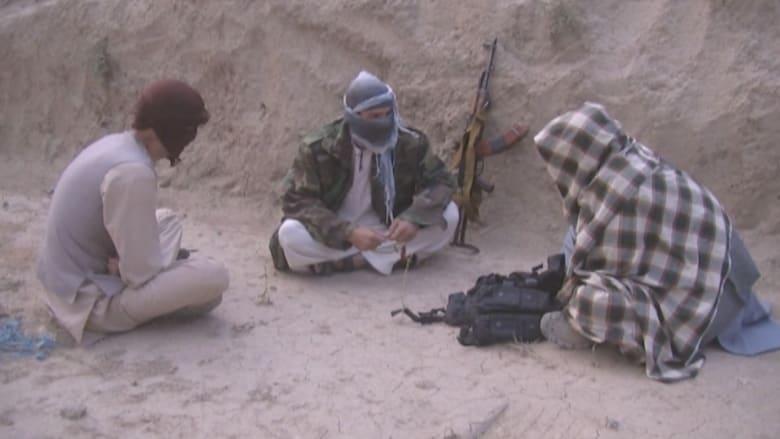 بالفيديو.. الظروف الاقتصادية السيئة تدفع الشباب الأفغان إلى الانضمام إلى طالبان