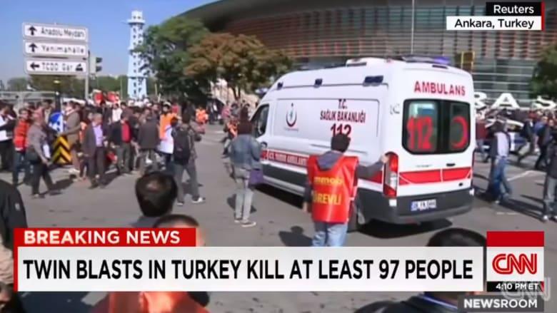 رأي: مراقبة تركيا اليوم هي مثل مشاهدة كارثة تحدث أمامك بالتصوير البطيء.. فعلى أنقرة التعامل مع داعش والأسد وروسيا والأحزاب الكردية