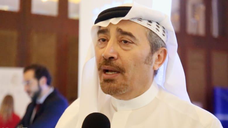 """الرئيس التنفيذي لـ""""أبوظبي الإسلامي"""": متفائلون حيال مصر واقتصادها.. وننظر بلهفة لصكوك الخليج"""