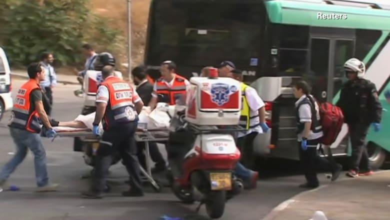 إسرائيل تدرس تسهيل ترخيص السلاح لمواطنيها.. ومقتل 3 إسرائيليين في عمليات طعن ودهس وإطلاق نار