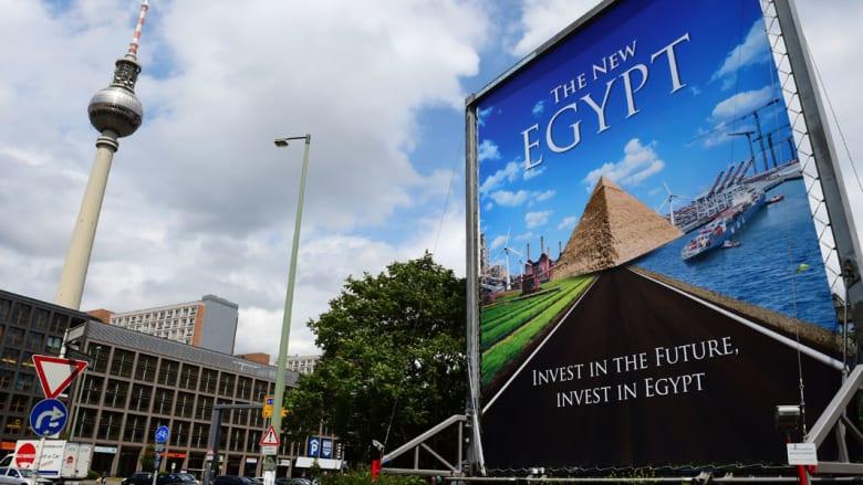 """مصر تكشف عن """"اتفاق مبدئي"""" مع مستثمرين سعوديين وإماراتيين لتنفيذ 10 مشروعات بـ12 مليار دولار"""