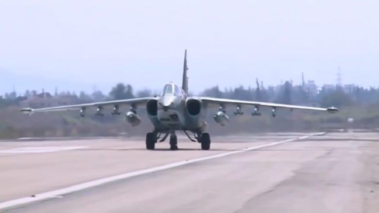هل بإمكان روسيا تحمل نفقات حملتها العسكرية في سوريا؟