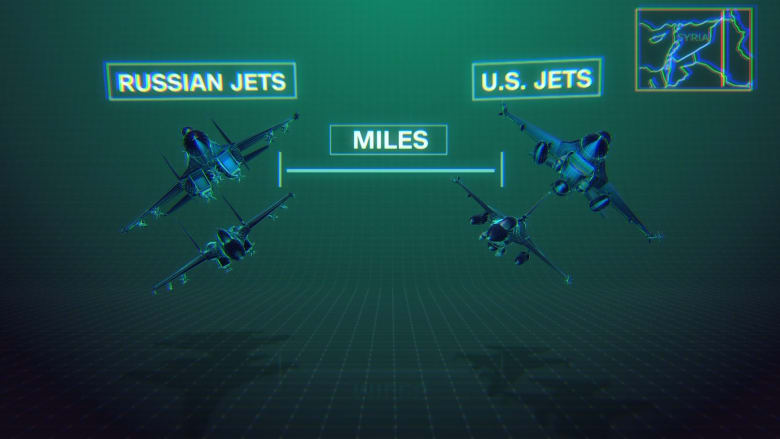 فيديو.. واشنطن تتهم روسيا باتباع استراتيجية خاطئة في سوريا