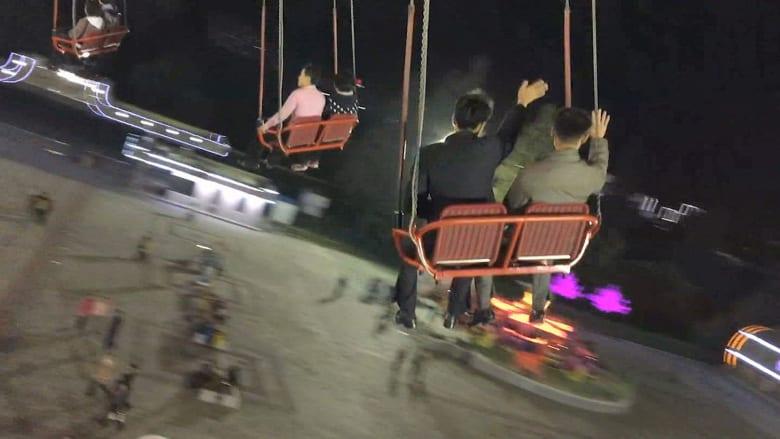 شاهد.. كيف تبدو الحياة في العاصمة الكورية الشمالية؟