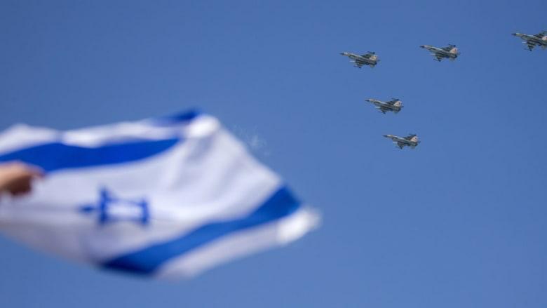 روسيا تبدأ تدريبات جوية مع إسرائيل لسلامة التحليق فوق سوريا.. وخط ساخن بين مطار سوري والقيادة الإسرائيلية