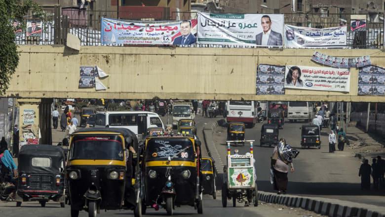 """السباق ينطلق رسمياً في الخارج.. كل ما تريد معرفته عن """"انتخابات مصر 2015"""""""