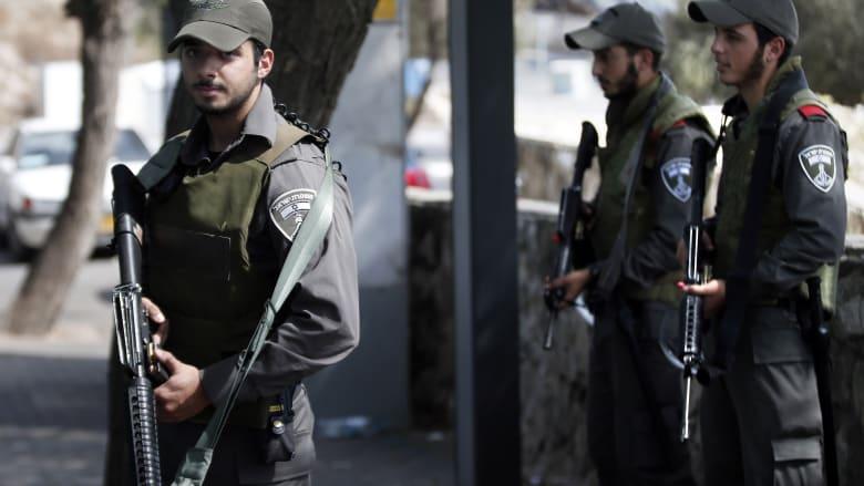 صور للجيش الإسرائيلي
