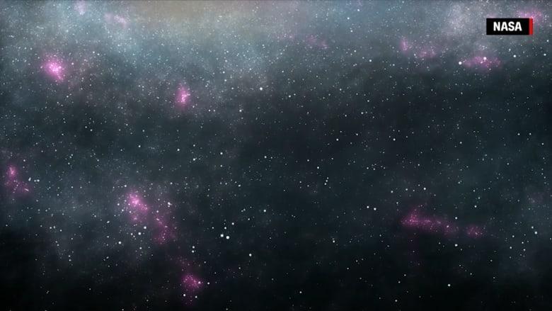 اكتشاف نجم قد يكون الخطوة الأولى نحو التعرف على حضارة للكائنات الفضائية