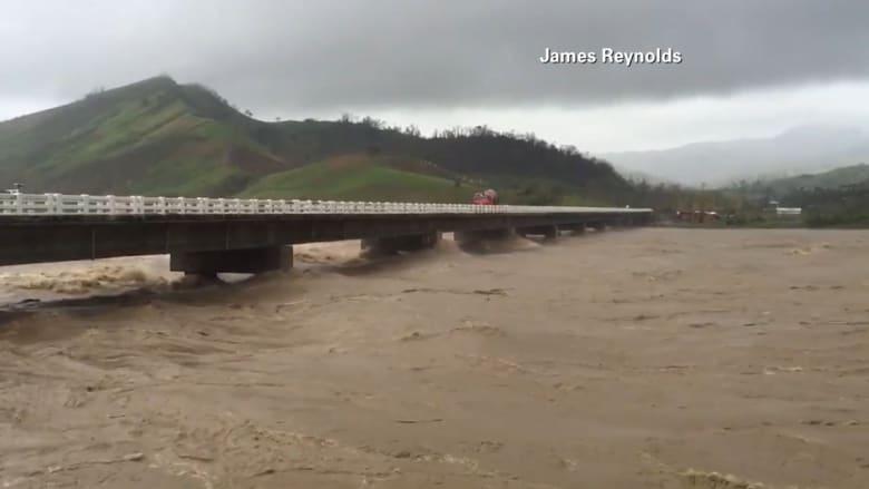 """بالفيديو: الفلبين تستعد لاستقبال الإعصار """"كوبو"""".. واخلاء 10 آلاف شخص"""