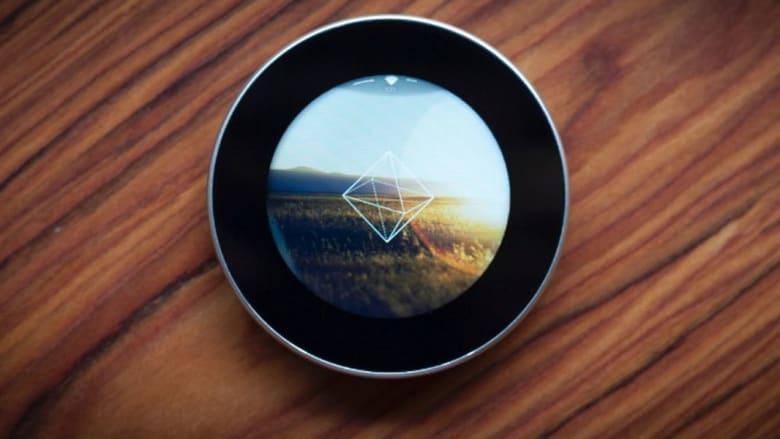 بالصور.. هل ستصبح هواتف المستقبل الذكية دائرية الشكل؟
