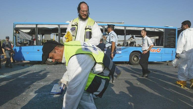 """مقتل إسرائيلي بهجوم نفذه """"بدوي"""" في """"بئر السبع"""" والشرطة تقتل مهاجراً إريترياً بالخطأ"""