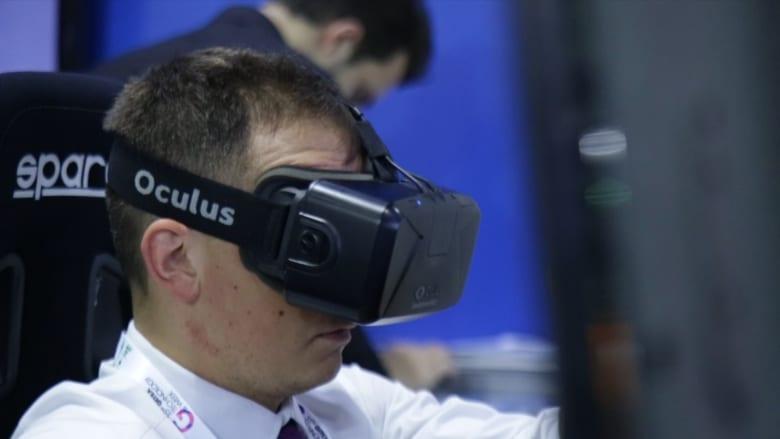 """حلول ذكية وآخر صرعات التكنولوجيا واستشراف المستقبل في """"جيتكس"""" دبي"""