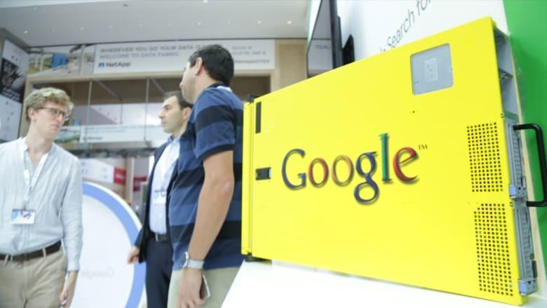 """""""غوغل"""" تقدم حلولاً ذكية لمكاتب الشركات.. اكتشف ما هي"""