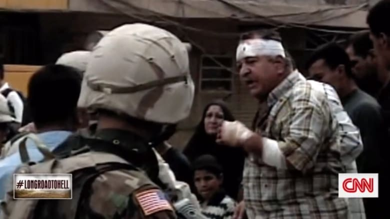 بين بريمر وبلير وصدام وداعش.. من المسؤول عن أحداث العراق؟
