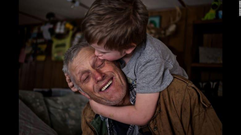 كيف تربي أطفالك بعمر الـ 60؟