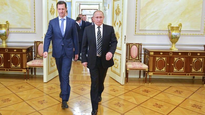 دبلوماسي روسي يرد لـCNN على انتقادات ضرب مواقع المعارضة المعتدلة.. ويوضح أولويات روسيا في سوريا